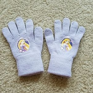 H&M Kids winter gloves
